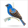 2017 Beauty of Birds Blue Grosbeak *Event Repaint