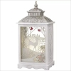 2017 Luminous Lantern W/ Cardinals