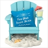 2017 A Day at the Beach Chair