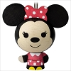 2017 Minnie Mouse *Wood Ornament