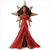 2017 Barbie Holiday Barbie 3rd African American