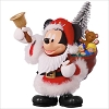2017 Mickey Mouse Here Comes Santa