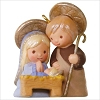 2017 Little Holy Family *Miniature