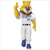 2017 Kansas City Royals Mascot Slugger