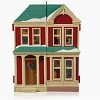 2014 Nostalgic House Victorian Dollhouse *Club  (SDB)