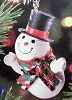 1981 Little Trimmer Jolly Snowman