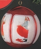 1982 Norman Rockwell Ball (NB)