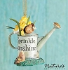 2006 Nature's Sketchbook Sprinkle Sunshine Marjolein Bastin