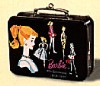 1999 40th Anniversary Edition Barbie Lunchbox