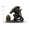 2015 From Egg To Alien Xenomorph *Comic Con Event Exclusive