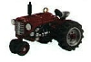 2001 Antique Tractors 5th Colorway *Miniature