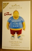 2011 Comic Book Guy  The Simpsons *Comic Con International