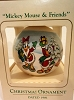 1981 Ambassador Mickey Mouse and Friends Ball (SDB)