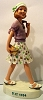 2002 American Girl Kit Figurine (SDB)