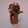1992 Visions of Acorns Miniature Ornament PROTOTYPE