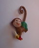 1992 Spunky Monkey Miniature Ornament PROTOTYPE