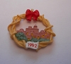 1992 Little Town of Bethlehem Miniature Ornament PROTOTYPE