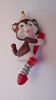 1992 Kittens In Toyland Miniature Ornament PROTOTYPE
