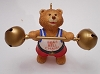 1992 Bell Bear Champ Hand Painted Prototype