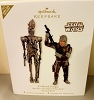 2011 NYCC STAR WARS IG-88 and Dengar *Comic Con *RARE Only 1000 in Production