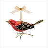 2011 Beauty of Birds Scarlet Tanager *Event Repaint