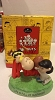 2000 Peanuts Gallery Fall Ball *Figurine