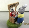 1987 Mini Memories Rabbit at Carrot Juice Stand