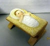 Mary Hamilton Nativity Figurine..Jesus (NB)