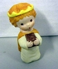 Mary Hamilton Nativity Figurine..Devoted King