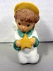 Mary Hamilton Nativity Figurine..Starlight Angel