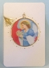 1999 Hall Family Ornament - mint on card