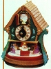 1992 Enchanted Clock *Magic (NB) (STAMPED DISPLAY ONLY)