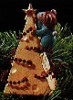 1995 Chris Mouse 11th Cheese Tree *Magic