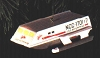 1992 Star Trek Shuttlecraft Galileo *Magic (NB)