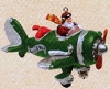 2005 Spirit of St. Nick Airplane Colorway *Magic