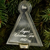 1982 Mayor's Christmas Tree Acrylic Tree (SDB)