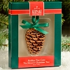 1991 Mayor's Christmas Tree Pine Cone (NB)