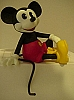1984 Mickey Mouse Stocking Hanger (SDB)