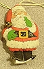 1977 Cloth Santa (NP)