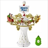 2017 Disney Tree Topper Oh, What Fun *Magic Cord