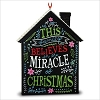 2016 The Miracle of Christmas Holiday House