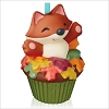 2015 Keepsake Cupcakes Monthly Series 2nd Sly and Sweet Fox