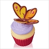 2016 Keepsake Cupcakes Monthly 11th Fluttering Beauty Butterfly