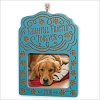 2016 Faithful Friend Forever Pet Photo Holder