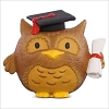 2016 Graduation Owl *Merry Miniature