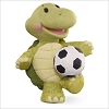 2016 Soccer Turtle *Merry Miniature
