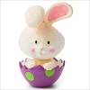 2016 Easter Bunny in Egg *Merry Miniature