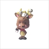 2016 Christmas Reindeer *Merry Miniature