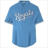 2017 Kansas City Royals Jersey