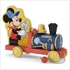 2016 Mickey Mouse Choo Choo Mickey